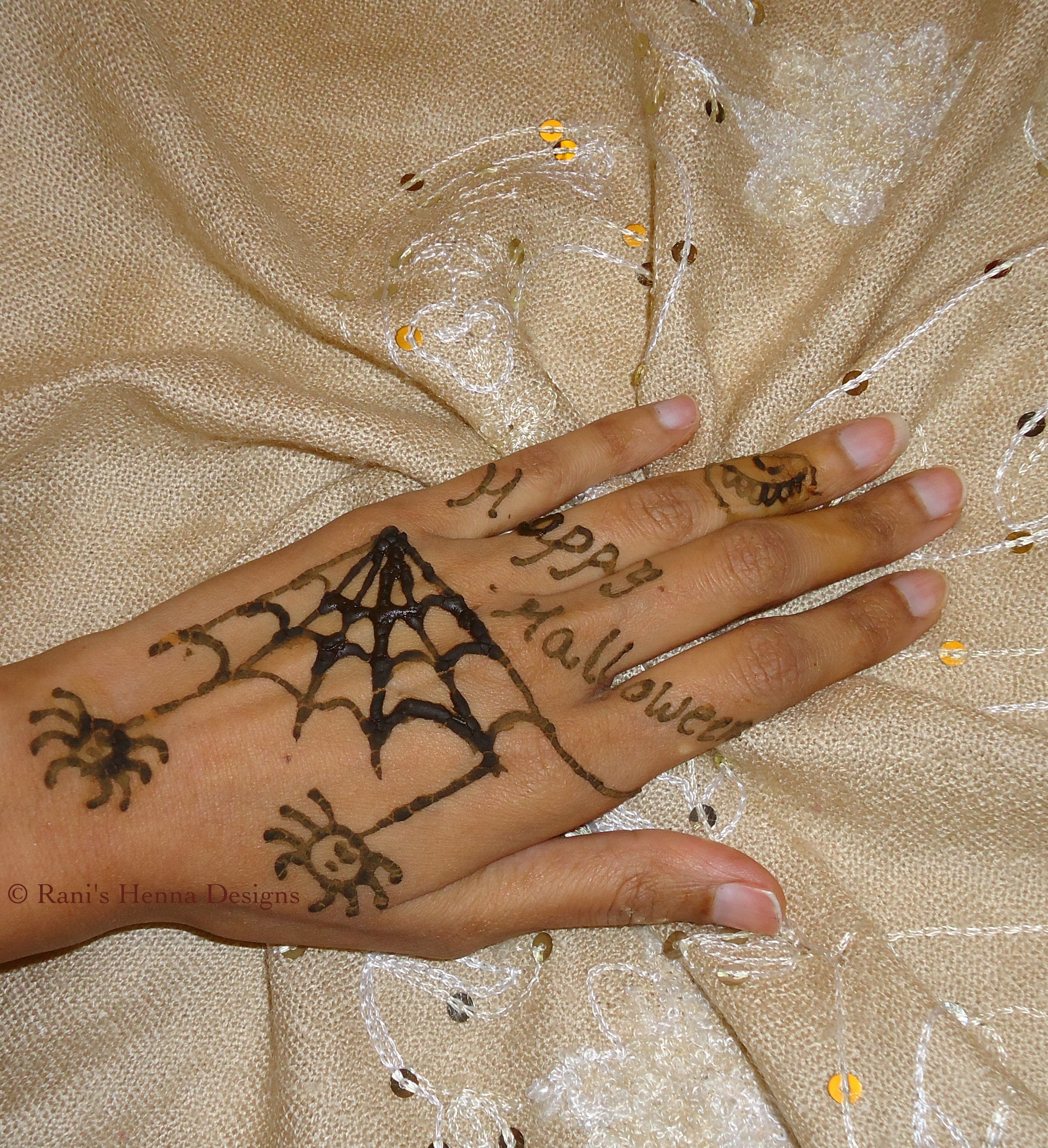 Henna Tattoo Rani39s Henna Designs